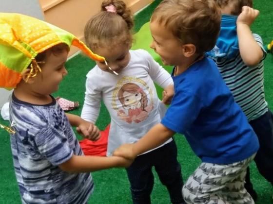 Berçário e Maternal Onde Encontro Jardim Anália Franco - Berçário Escola