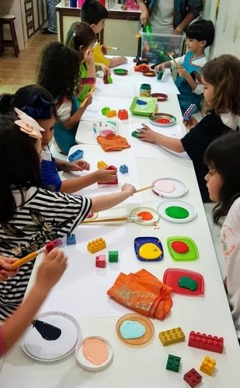 Berçário Educação Infantil Quarta Parada - Escola de Educação Infantil Particular