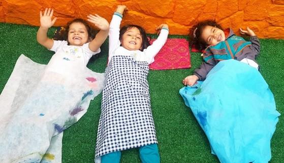 Colégio Educação Infantil Jardim Haddad - Escola de Educação Infantil Particular