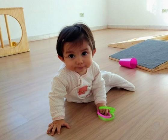 Creche Bebê 6 Meses Onde Tem Vila Canero - Creche Bebê 6 Meses