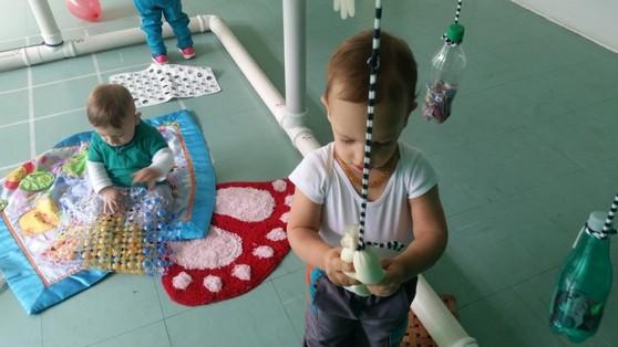 Creche de Bebê Alto da Mooca - Creche Bebê 6 Meses