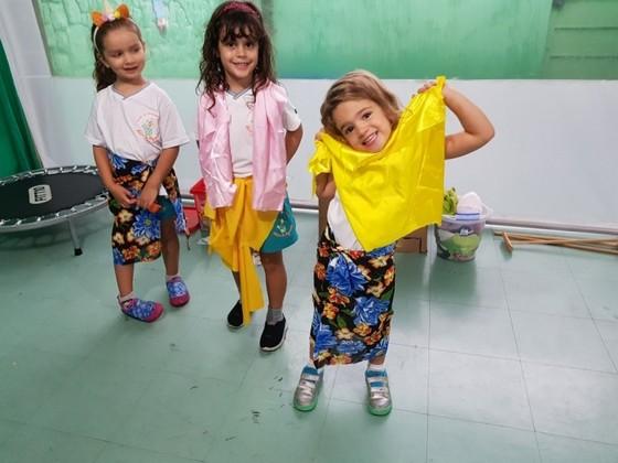 Creche e Educação Infantil Matrículas Vila Olinda - Creche Infantil Meio Período