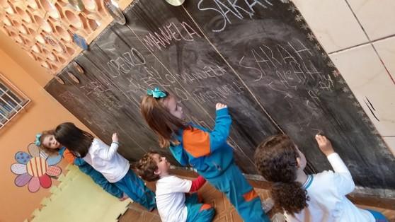 Creche Infantil 3 Anos Matrículas Vila Azevedo - Creche Infantil Particular para Bebê