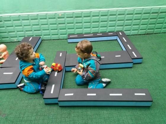 Creche Infantil até 3 Anos Matrículas Jardim Itália - Creche e Educação Infantil