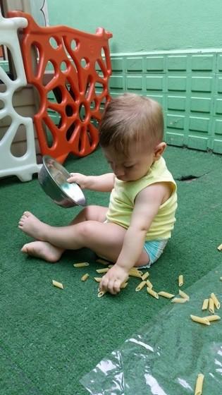 Creche Infantil até 3 Anos Vila Graciosa - Creche Infantil Meio Período Particular