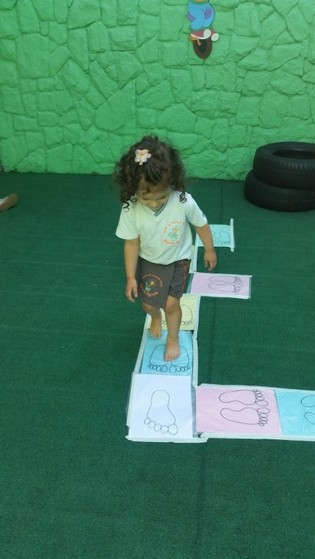 Creche Infantil Meio Período Particular Parque São Jorge - Creche Infantil Bebê