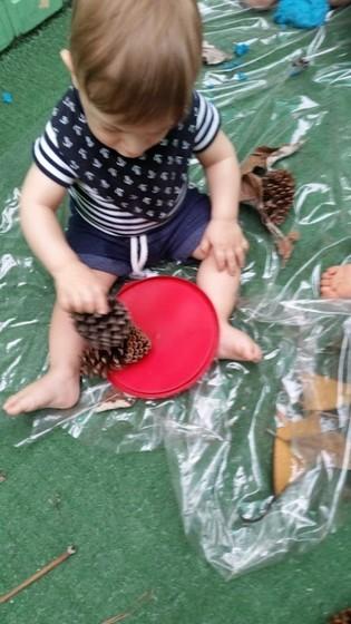 Creche Infantil para Bebê Matrículas Jardim Silveira - Creche Infantil até 3 Anos