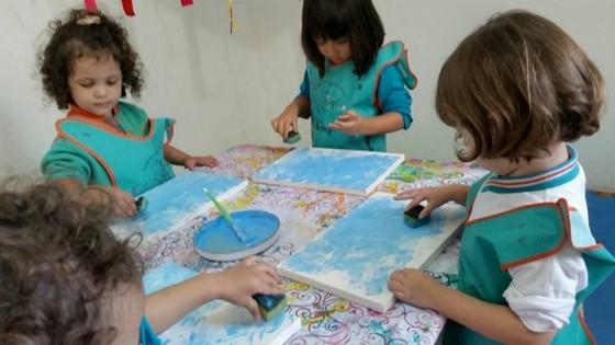 Creche Infantil Particular Matrículas Vila Cruzeiro - Creche Infantil Meio Período