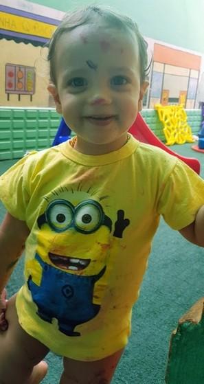 Creche para Bebê 4 Meses Chácara Maranhão - Creche Bebê de 2 Anos