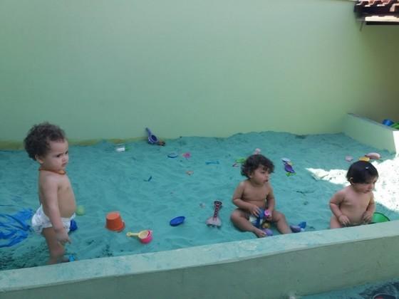 Creche para Bebê de 1 Ano Vila Santa Clara - Creche de Bebê