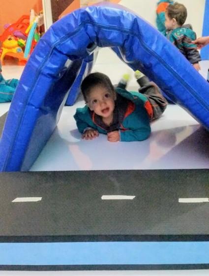 Creche para Bebê de 5 Meses Vila Santa Isabel - Creche Bebê 6 Meses