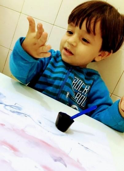 Creches Bebê de 2 Anos Vila Antonina - Creche Bebê 6 Meses