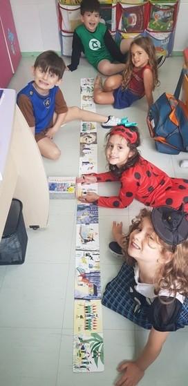 Creches Infantis Meio Período Jardim Itália - Creche Infantil Particular para Bebê