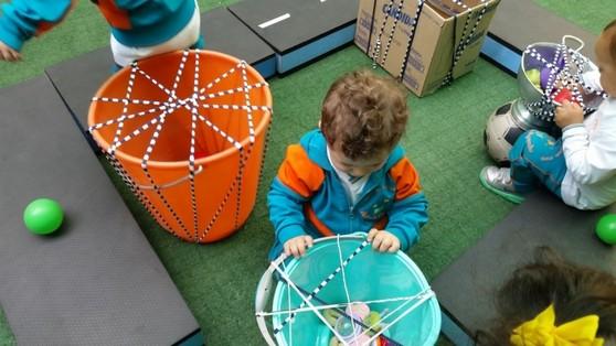 Creches Infantis Particular para Bebê Vila Leme - Creche Infantil Integral