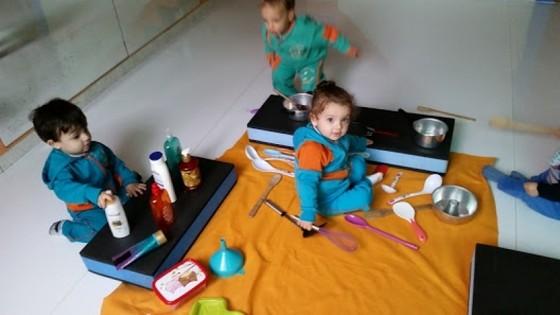 Creches para Bebê 4 Meses Vila Paulina - Creche Bebê de 7 Meses