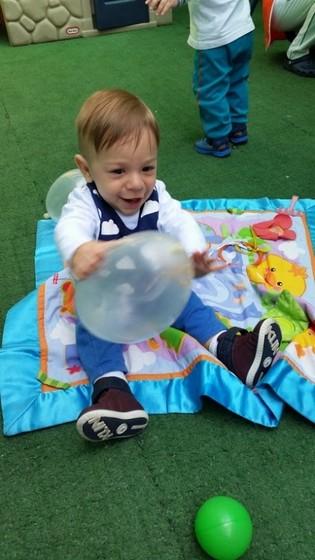 Creches para Bebê de 3 Meses Vila Canero - Creche Bebê 6 Meses