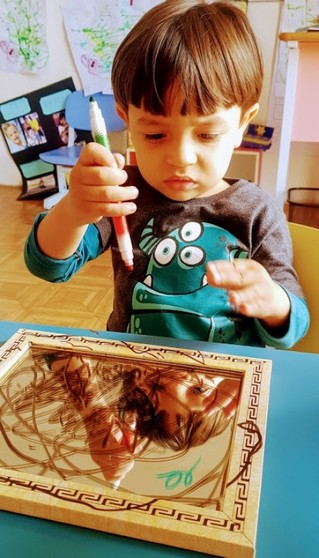Educação Infantil Creche Matrículas Carrãozinho - Escola de Educação Infantil Particular