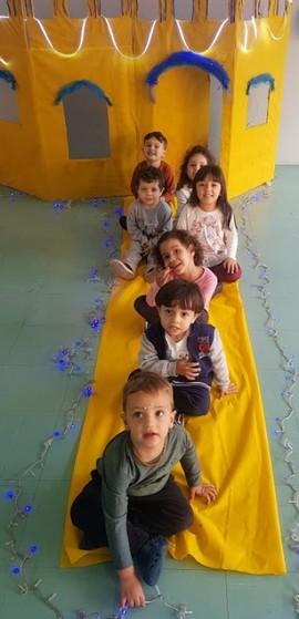 Educação Infantil Creche Vila Cruzeiro - Escola de Educação Infantil Particular