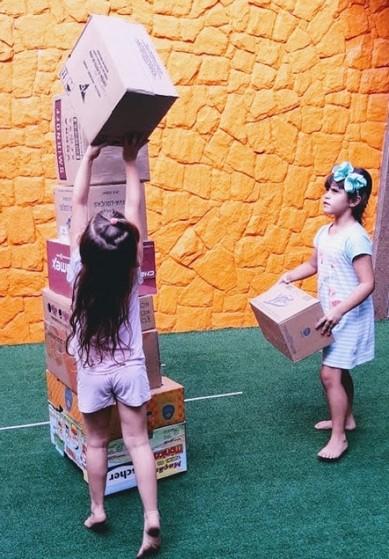 Educação Infantil Creches Alto da Mooca - Escola Particular de Educação Infantil