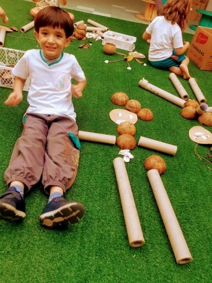 Educação Infantil Escola Matrículas Jardim Itália - Escola de Educação Infantil Particular