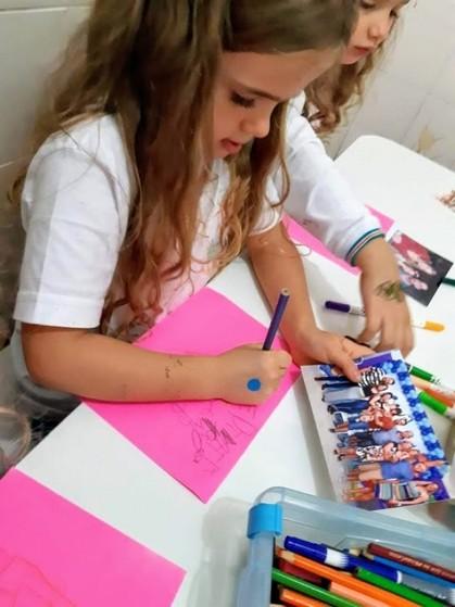 Educação Infantil Pré Escola Matrículas Vila Gomes Cardim - Escola de Educação Infantil Particular