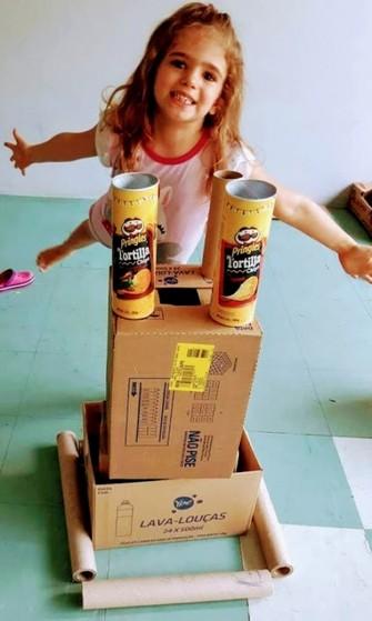 Educação Infantil Pré Escola Vila Guarani - Escola de Educação Infantil Particular