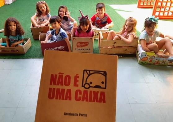 Escola Educação Infantil Vila Clotilde - Escola Particular de Educação Infantil