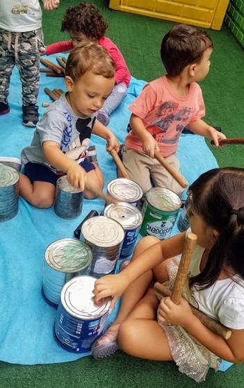 Escola Maternal Água Rasa - Maternal e Pré Escola