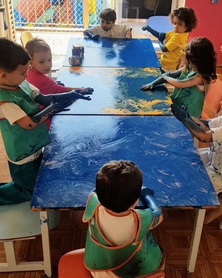 Escola Particular de Educação Infantil Matrículas Mooca - Escola de Educação Infantil Particular