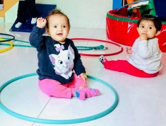 Escolas Berçários Jardim Alice - Berçário e Creche