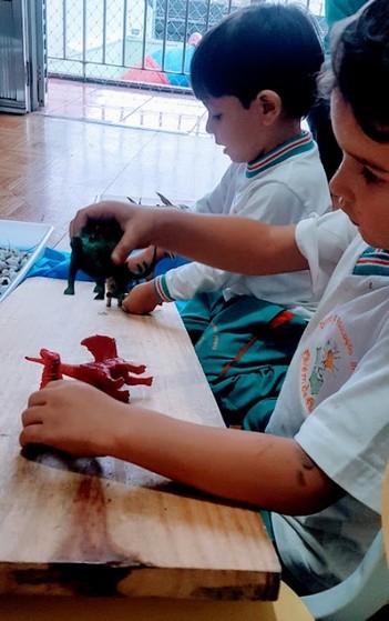 Escolas Maternais Vila Matias - Maternal e Pré Escola