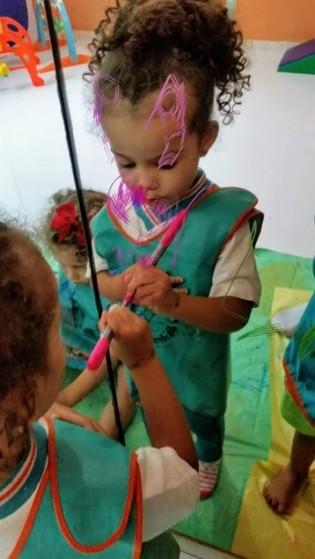 Inscrição para Maternal 3 Anos Vila Moreira - Maternal 2