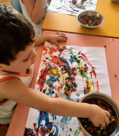Inscrição para Maternal 4 Anos Jardim Anália Franco - Maternal 2