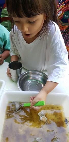 Inscrição para Maternal e Pré Escola Vila Santa Clara - Maternal e Pré Escola