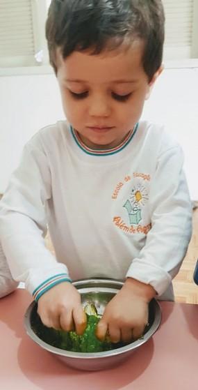 Inscrição para Maternal I Vila Zilda - Maternal 2