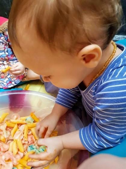 Inscrições de Creche de Bebê Vila Parque São Jorge - Creche Bebê de 2 Anos