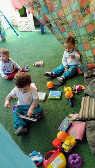 Inscrições de Creche para Bebê de 5 Meses Parque São Jorge - Creche Bebê de 7 Meses
