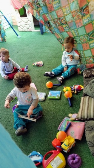 Inscrições de Creche para Bebê de 5 Meses Vila Celeste - Creche Bebê 6 Meses