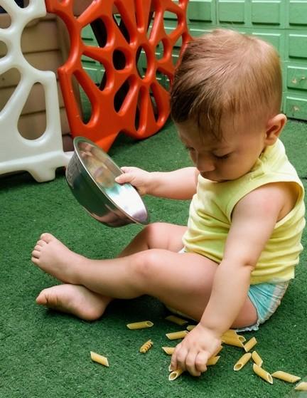 Inscrições de Creche para Bebê Vila Invernada - Creche Bebê de 7 Meses