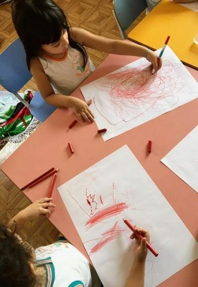 Inscrições de Maternal 1 e 2 Vila Rio Branco - Maternal e Pré Escola