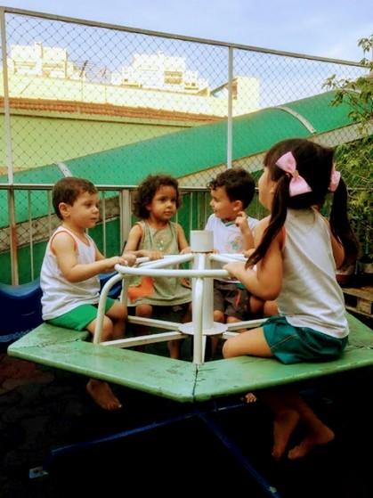 Inscrições de Maternal Particular Vila Santa Clara - Maternal e Pré Escola