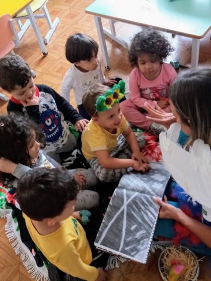 Maternais 3 Anos Vila Formosa - Maternal e Pré Escola