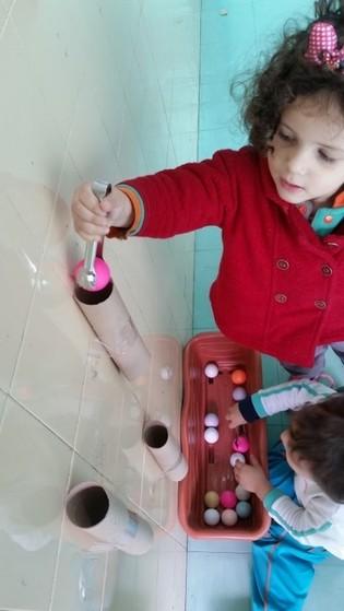 Maternal 1 e 2 Vila Libanesa - Maternal e Pré Escola