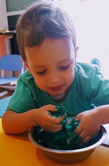 Maternal 2 Onde Tem Chácara Santo Antônio - Maternal e Pré Escola