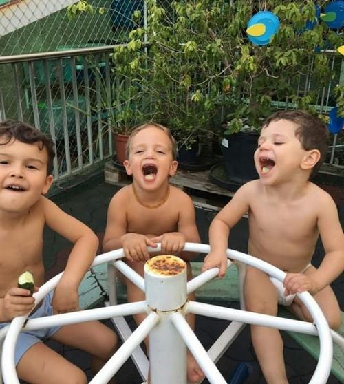Maternal 3 Anos Vila Matias - Maternal 2