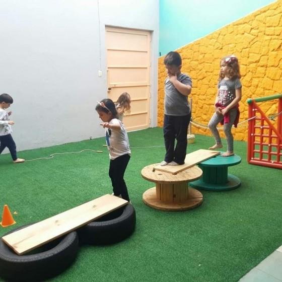Maternal 4 Anos Onde Tem Parque da Mooca - Maternal e Pré Escola