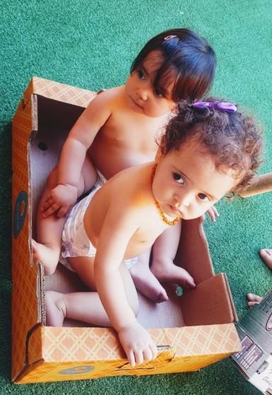 Maternal e Berçário Chácara Califórnia - Maternal e Berçário