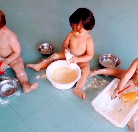 Onde Encontrar Berçário e Maternal Vila Celeste - Berçário e Creche