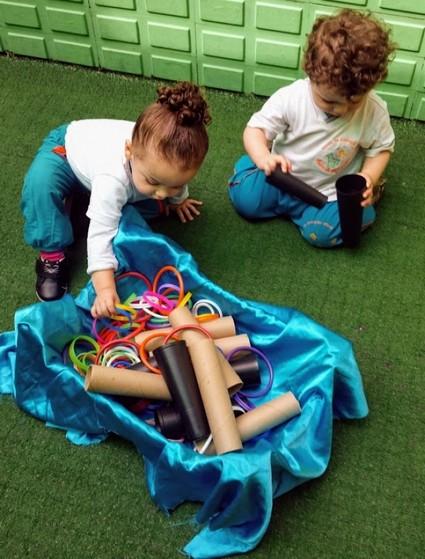 Onde Encontrar Berçário Escola Jardim Anália Franco - Berçário e Creche