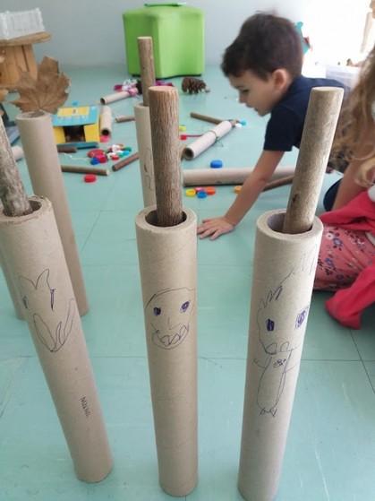Onde Encontrar Creche e Pré Escola Vila Regente Feijó - Pré Escola Particular